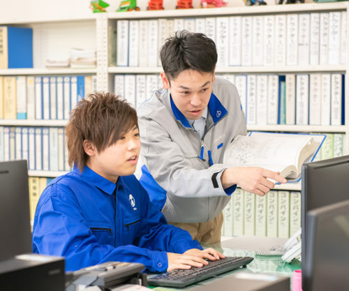 株式会社ヰセキ北海道