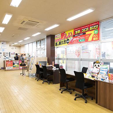 出光リテール販売株式会社 北海道カンパニー
