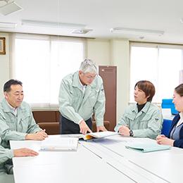 北札幌電設株式会社